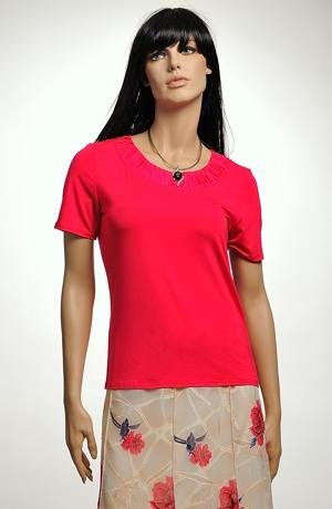 Elastické tričko