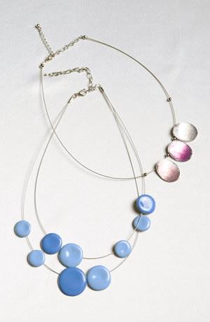 Smaltované šperky