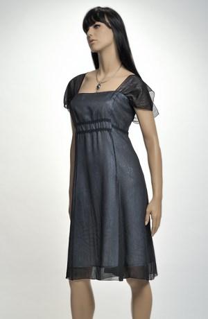 Princesové šaty do tanečních pro plnoštíhlé. Velikost 46, 48.