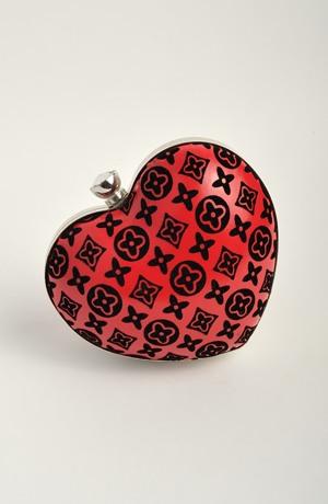 Netradiční kabelka