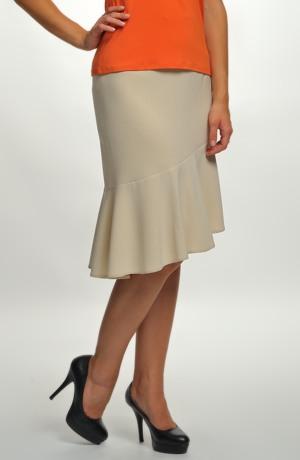 Sleva - dámská sukně
