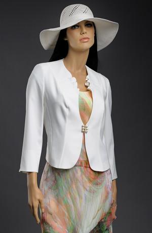 Luxusní dámský kostýmek