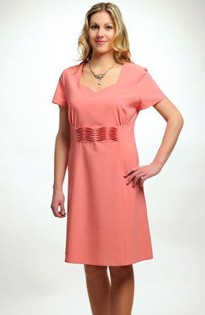 Šaty doprodej, sleva - pouze velikost 44. Šaty se hodí se na svatbu, na léto , do společnosti.
