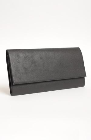 Plesová kabelka černá