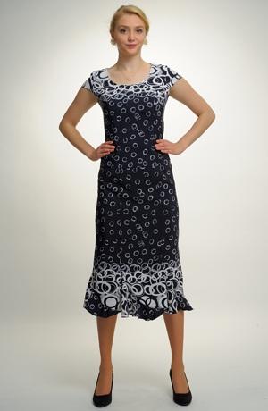 Dámský trojkomplet se sukní