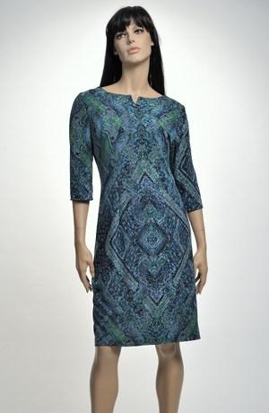 Elegantní koktejlové šaty, vel.40,42,44,46,48