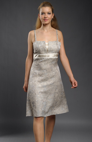 Šaty princesového střihu