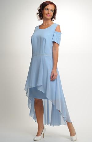 1d27c6c5a97b Elegantní šaty pro moletky ...