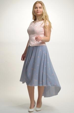 Letní mladistvá sukně