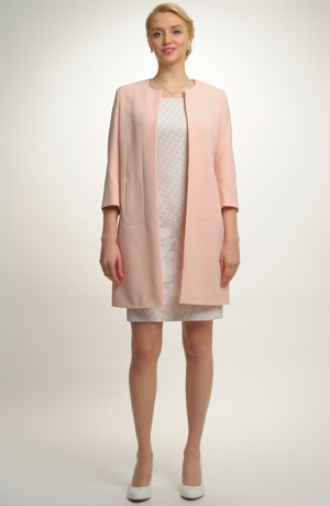 Dámské šaty pouzdrovky - společenské šaty pouzdrového střihu. Vel. 40 až 50.