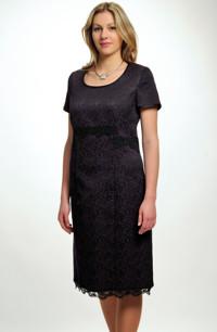 Dámské koktejlové šaty do společnosti - velikost 44,46
