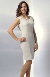 Nadčasové elegantní dámské koktejlové šaty ve velikostech -S,M, L, XL, XXL