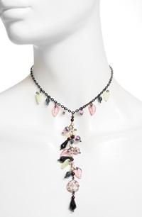 Náhrdelník - ručně foukané perly
