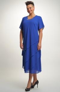 Dámské šaty v lady délce
