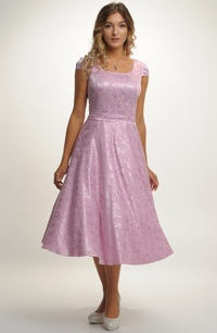 Nádherné šaty Verino