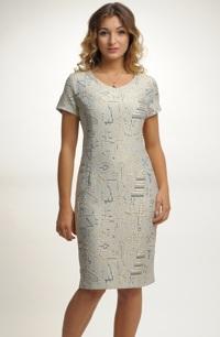 Šaty pro svatební hosty