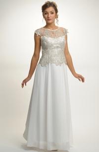 3b3dd8b5544 Svatební šaty - svatební salon Verino