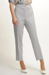 Sportovně elegantní kalhoty