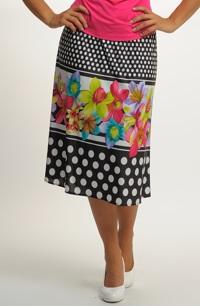 Letní sukně