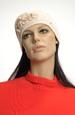 Čepice z pleteniny