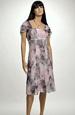 Krátké šaty - velikost 42