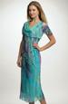 luxusní letní šaty