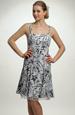 Dívčí šaty s bohatou sukní s tylovou spodničkou
