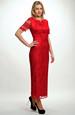 Luxusní společenské šaty, model 2014
