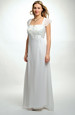 Dlouhé svatební a společenské šaty