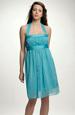 Dívčí společenské šaty vhodné pro družičky