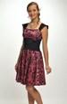 Šaty na ramínka ala 50.léta