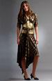 Extravagantní šaty