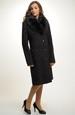 Kabát v retro-stylu