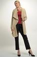 Boucle cardigan - kabátek