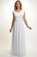 Svatební šaty vel. 46