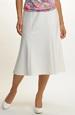 Elegantní dámská sukně