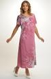 Elegantní šaty pro moletky