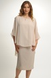 Společenské šaty XXL, větší a nadměrné velikosti