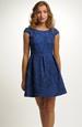 Elastické společenské šaty