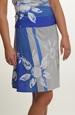 Vzdušná letní sukně