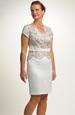 Dámské šaty na svatbu