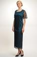 Luxusní společenské šaty, model 2017