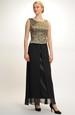 Elegantní komplet se sukní