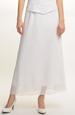 Svatební sukně
