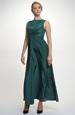 Elegantní společenské dlouhé šaty