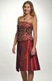 Krátká taftová sukně SLEVA 60%