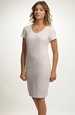 Elegantní pouzdrové šaty i pro plnoštíhlé