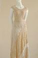 Patchworkové šaty