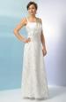Svatební šaty vhodné i pro větší velikosti