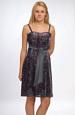 Krátké společenské šaty - výprodej